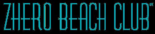 Zhero Beach Club Palma de Mallorca Logo